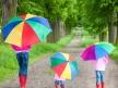 İnsan Hakları Şemsiyesi Altında Çocuk Hakları