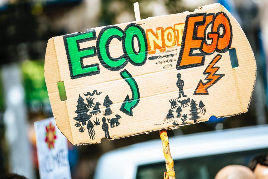 İnsanlık ve İklim Değişikliği
